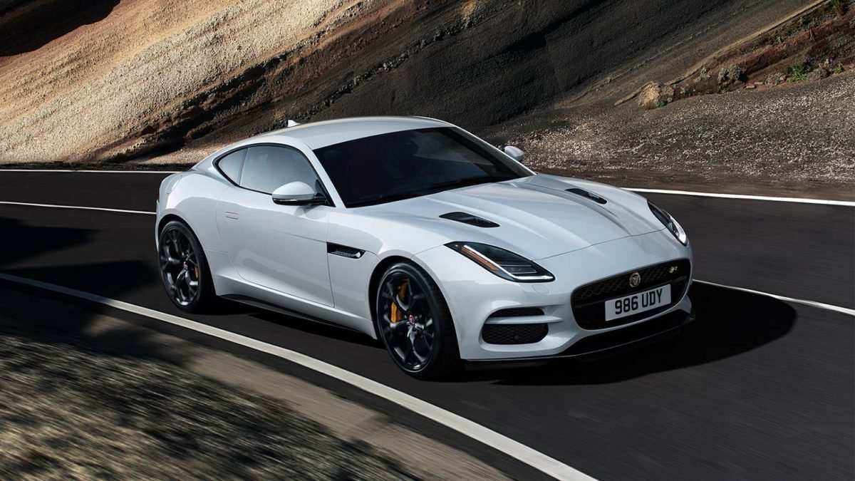 98 The Jaguar F Type 2020 Pricing for Jaguar F Type 2020