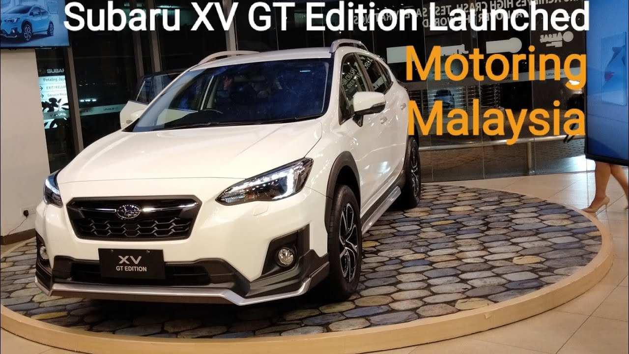 98 The Subaru Xv 2020 Malaysia Engine by Subaru Xv 2020 Malaysia