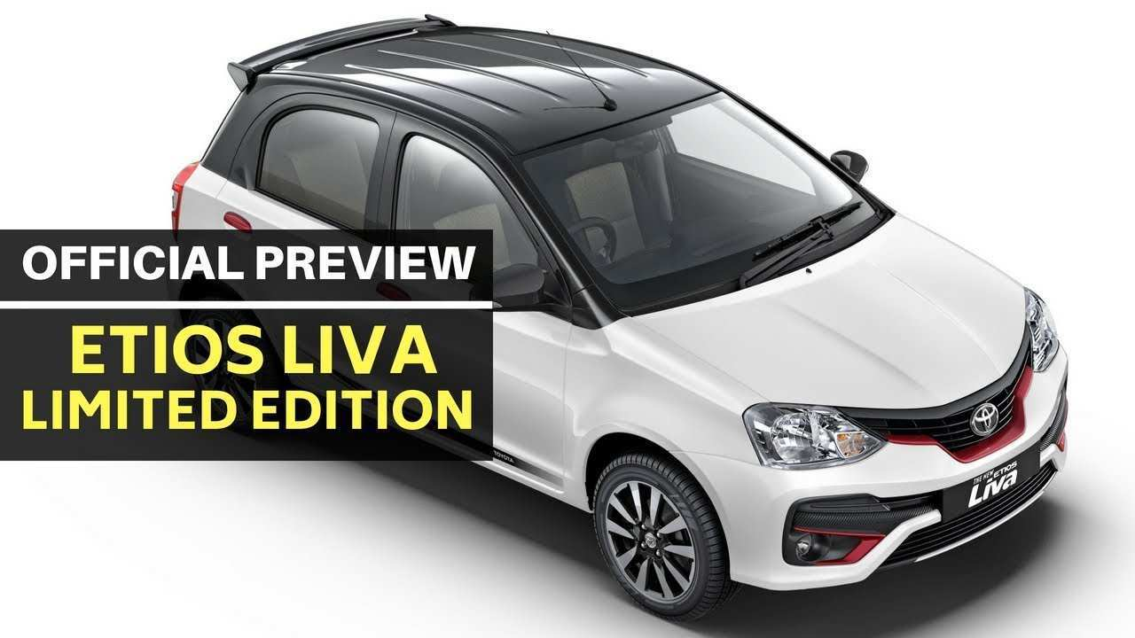 98 The Toyota Etios Liva 2020 Specs for Toyota Etios Liva 2020