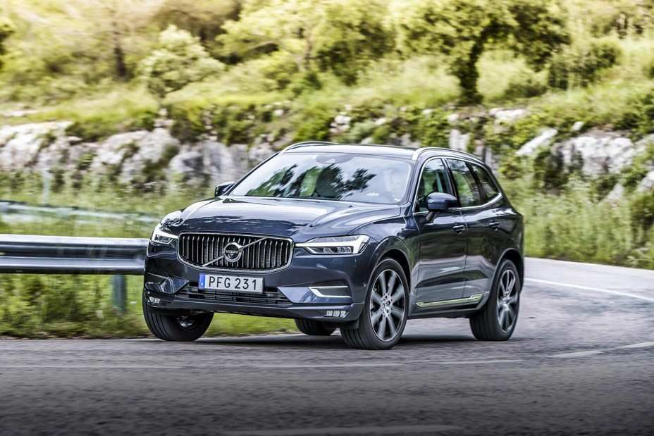 98 The When Do 2020 Volvo Xc60 Come Out Rumors by When Do 2020 Volvo Xc60 Come Out