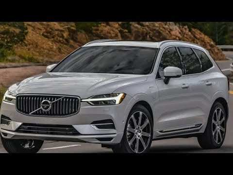 98 The When Will 2020 Volvo Xc60 Be Available Rumors with When Will 2020 Volvo Xc60 Be Available