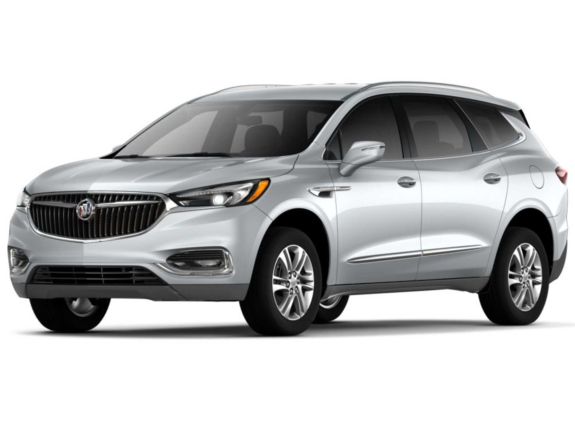 99 All New 2020 Buick Enclave Colors First Drive for 2020 Buick Enclave Colors
