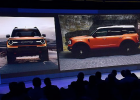99 All New 2020 Ford Bronco Leaked Specs with 2020 Ford Bronco Leaked