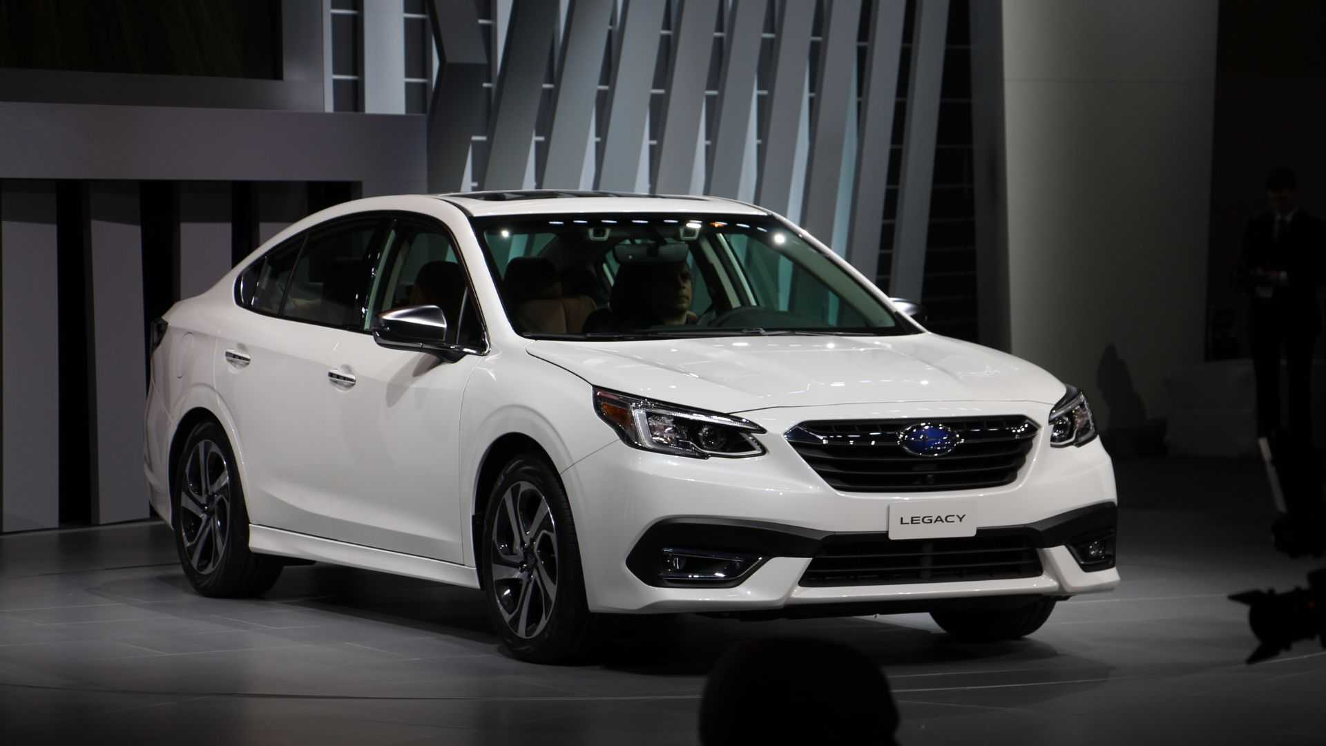 99 All New 2020 Subaru Legacy Price Specs and Review by 2020 Subaru Legacy Price