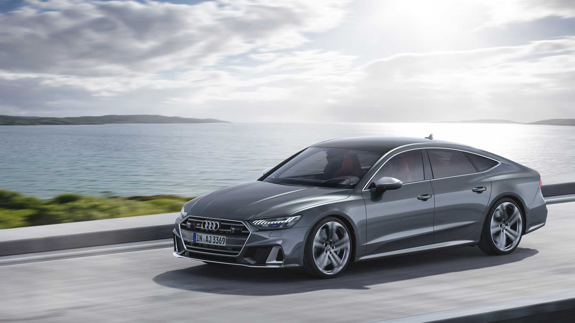 99 All New Audi S7 2020 Performance and New Engine by Audi S7 2020