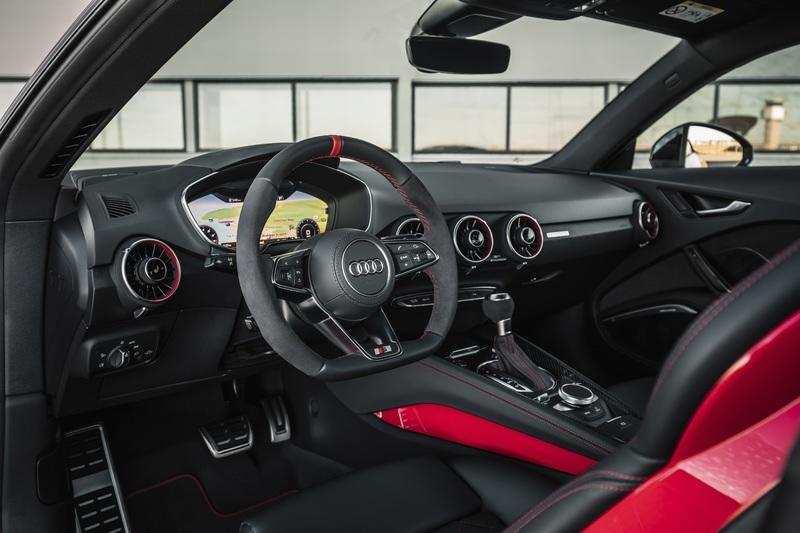 99 All New Audi Tt 2020 Interior Style for Audi Tt 2020 Interior