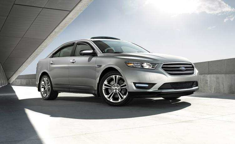 99 All New Ford Taurus Sho 2020 New Review for Ford Taurus Sho 2020