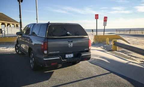 99 All New Honda Ridgeline 2020 Rumors Research New with Honda Ridgeline 2020 Rumors