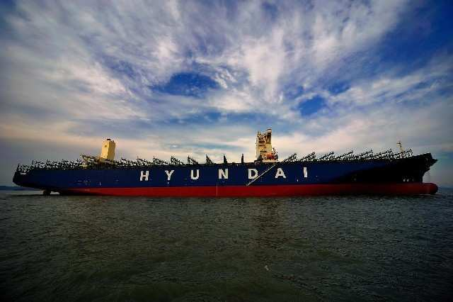 99 All New Hyundai Merchant Marine Imo 2020 Price and Review with Hyundai Merchant Marine Imo 2020