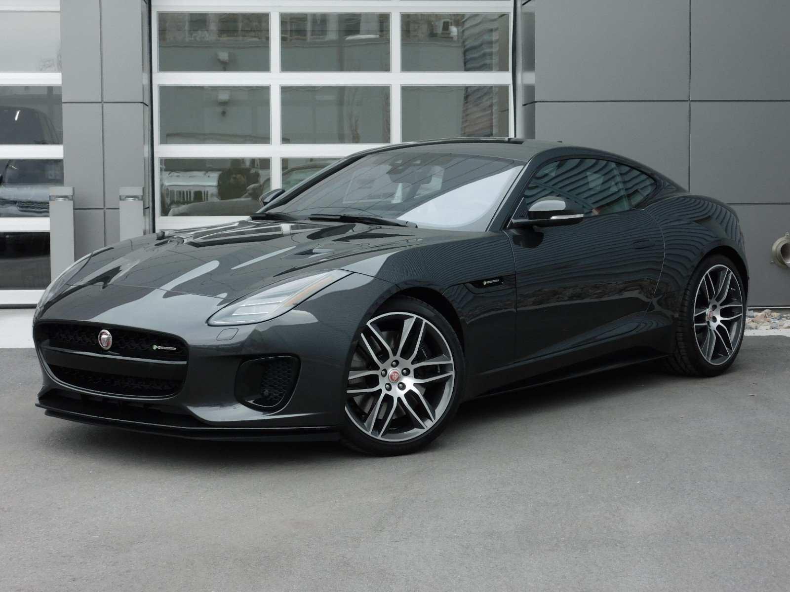 99 All New Jaguar F Type 2020 Research New for Jaguar F Type 2020