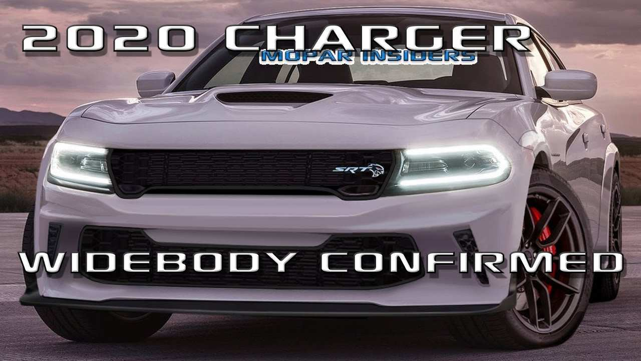 99 All New When Will The 2020 Dodge Challenger Come Out Photos for When Will The 2020 Dodge Challenger Come Out