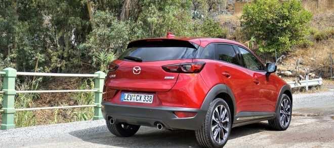 99 Best Review Mazda Neuheiten 2020 Exterior by Mazda Neuheiten 2020