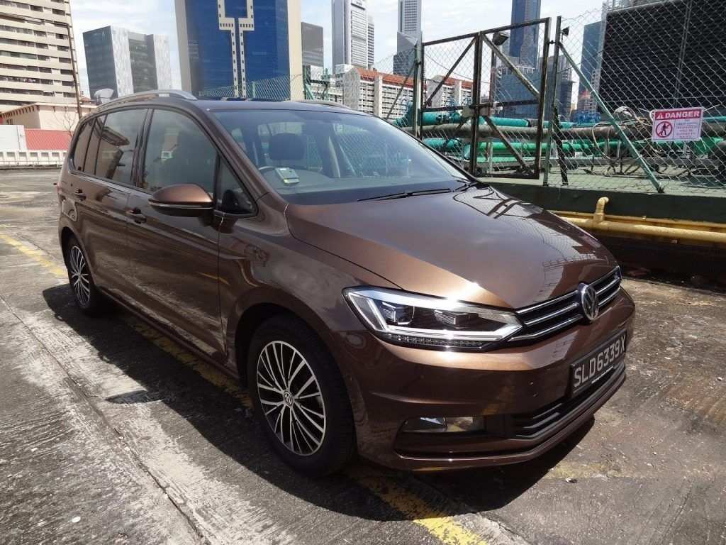 99 Best Review Volkswagen Touran 2020 Ratings with Volkswagen Touran 2020