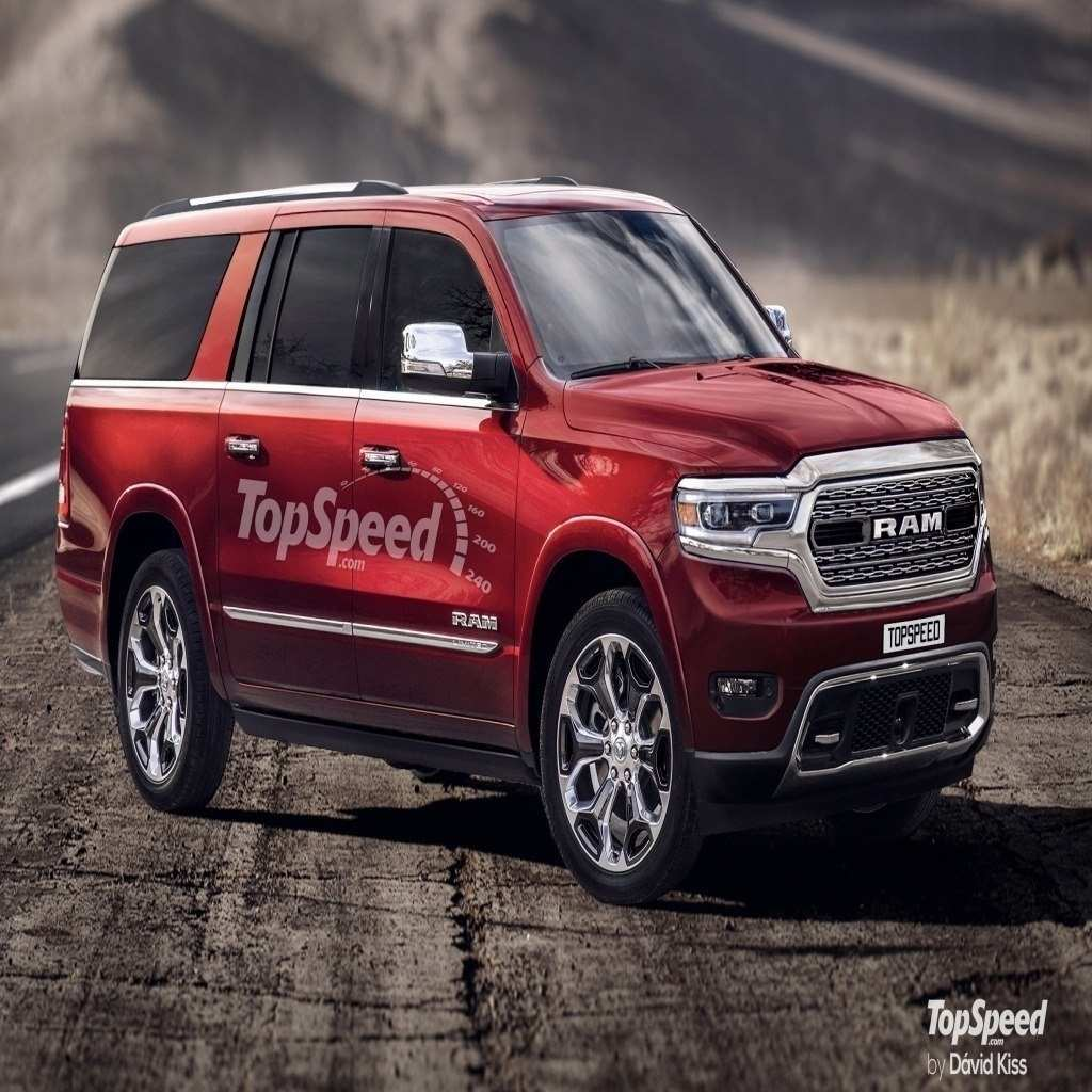 99 Best Review When Does The 2020 Dodge Durango Come Out Model with When Does The 2020 Dodge Durango Come Out