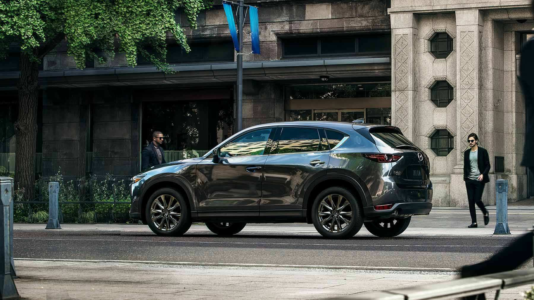 99 Best Review When Will The 2020 Mazda Cx 5 Be Available Speed Test with When Will The 2020 Mazda Cx 5 Be Available
