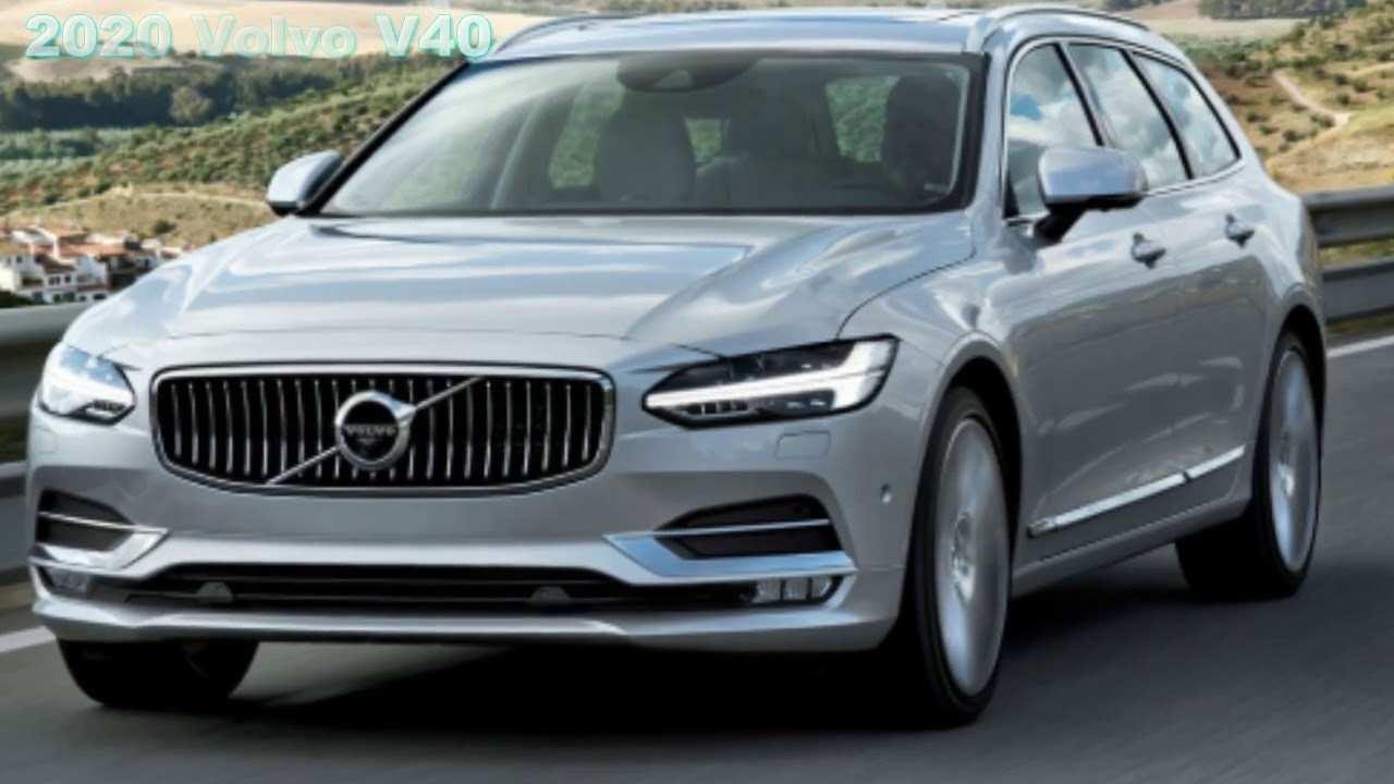 99 Concept of Volvo Nieuwe Modellen 2020 Engine for Volvo Nieuwe Modellen 2020