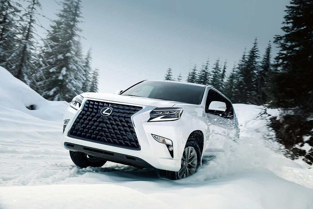 99 Concept of When Will 2020 Lexus Gx Be Released Images with When Will 2020 Lexus Gx Be Released