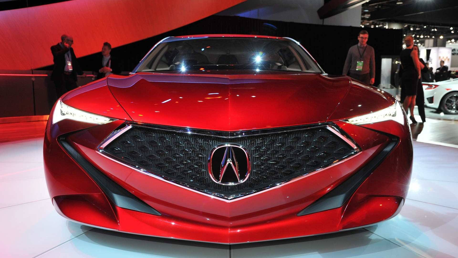 99 Gallery of 2020 Acura Pebble Beach Overview by 2020 Acura Pebble Beach