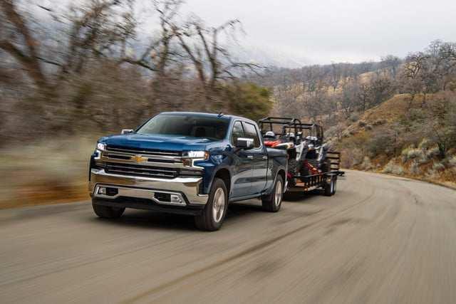 99 Gallery of 2020 Chevrolet Suburban Diesel History by 2020 Chevrolet Suburban Diesel