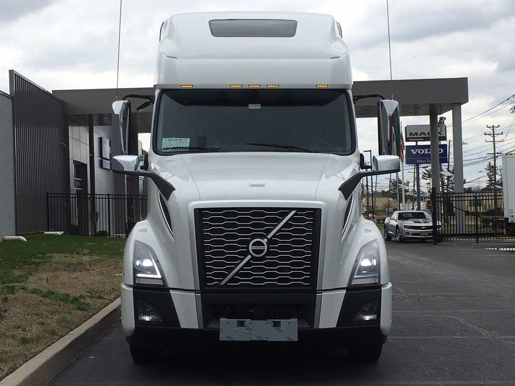 99 Gallery of New Volvo Truck 2020 New Review for New Volvo Truck 2020