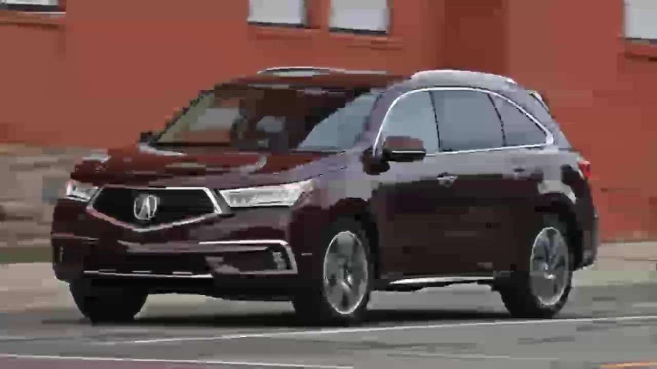99 Gallery of When Does The 2020 Acura Mdx Come Out Pictures for When Does The 2020 Acura Mdx Come Out
