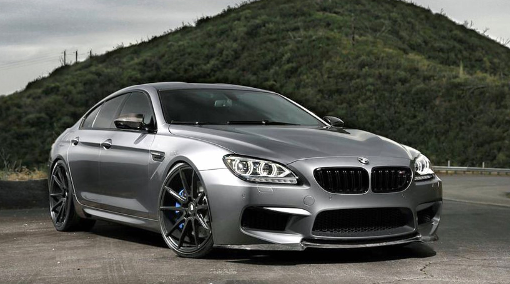 99 Great BMW M6 2020 Concept for BMW M6 2020
