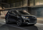 99 Great Chevrolet Trax 2020 Exterior by Chevrolet Trax 2020
