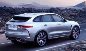 99 Great Jaguar F Pace Facelift 2020 Performance with Jaguar F Pace Facelift 2020