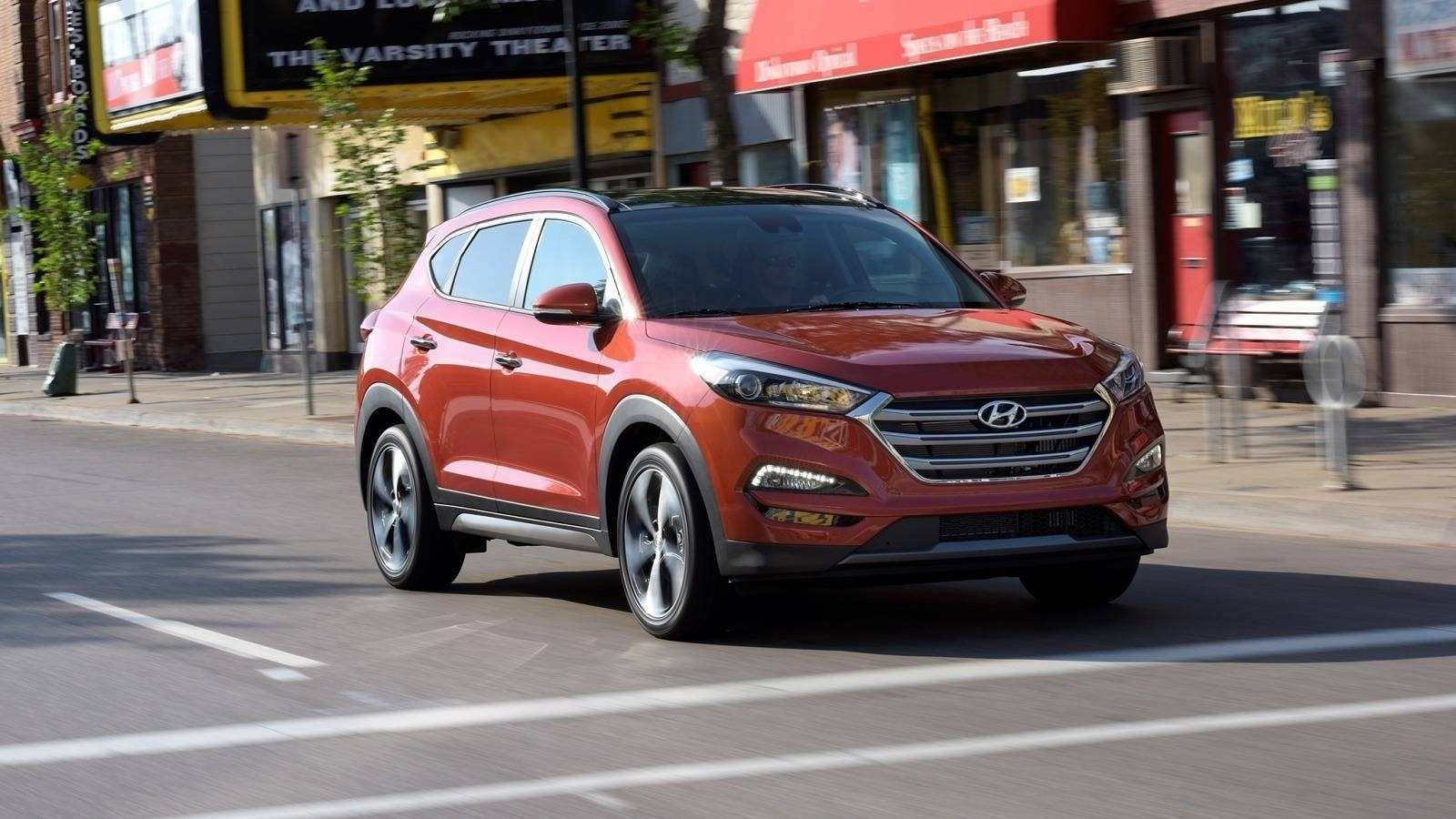 99 Great When Does The 2020 Hyundai Tucson Come Out Configurations for When Does The 2020 Hyundai Tucson Come Out