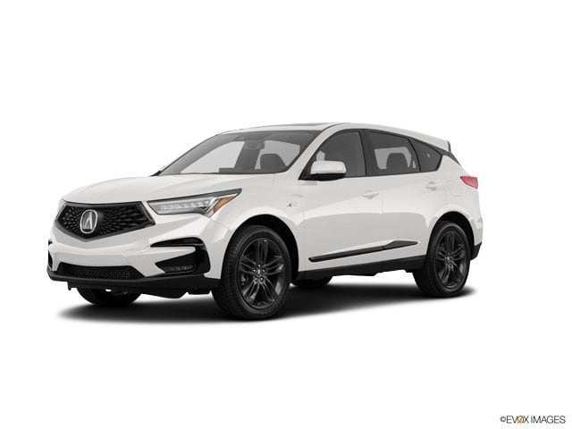 99 New 2020 Acura Rdx For Sale Release by 2020 Acura Rdx For Sale