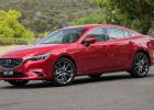 99 New 2020 Mazda 6 Hatchback Reviews for 2020 Mazda 6 Hatchback