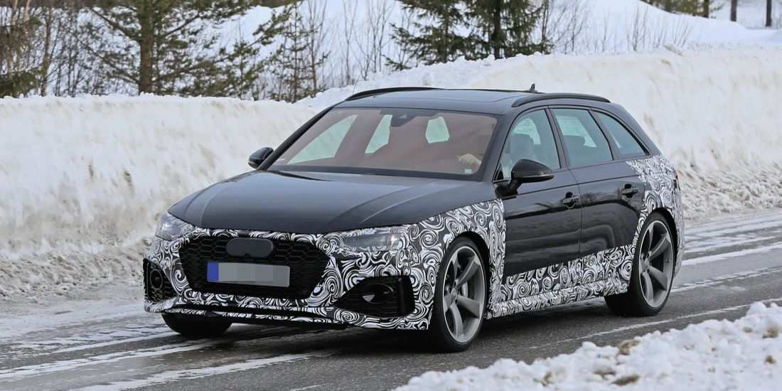 99 New Audi Van 2020 Engine with Audi Van 2020