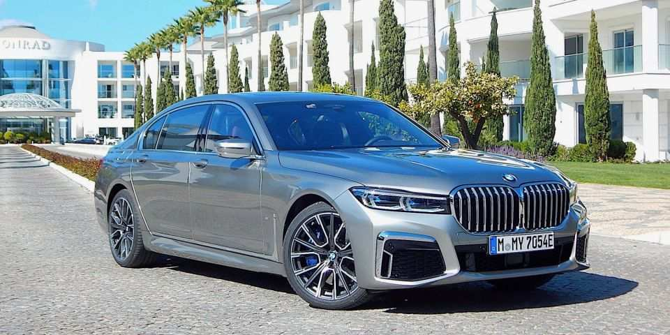 99 New BMW 5 Series Update 2020 Picture for BMW 5 Series Update 2020