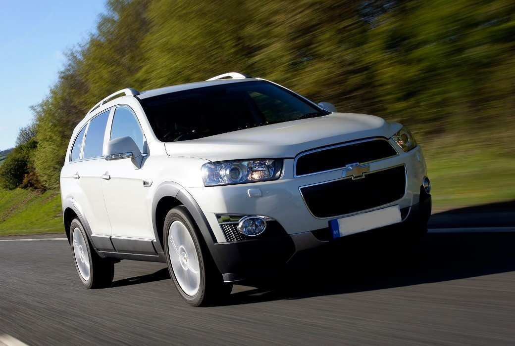 99 New Chevrolet Captiva 2020 Ficha Tecnica Reviews with Chevrolet Captiva 2020 Ficha Tecnica