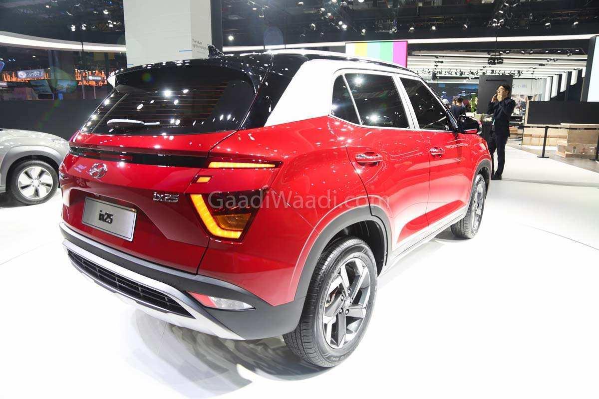99 New Hyundai Upcoming Suv 2020 Photos for Hyundai Upcoming Suv 2020