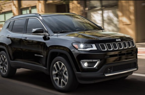 99 New Jeep Compass 2020 India Interior for Jeep Compass 2020 India