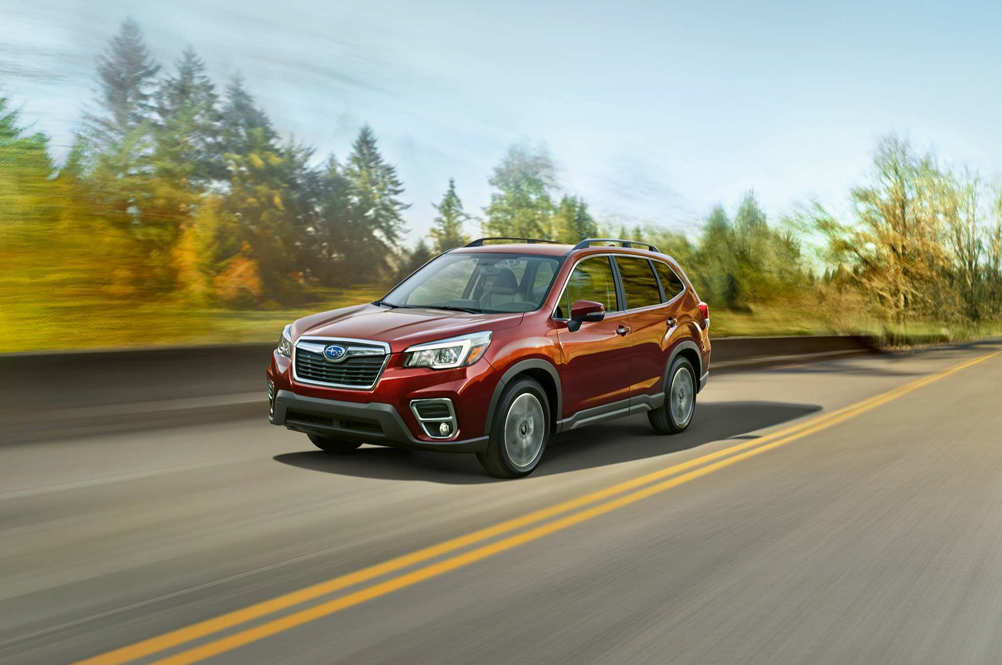 99 New Subaru Forester 2020 Colors Specs and Review for Subaru Forester 2020 Colors
