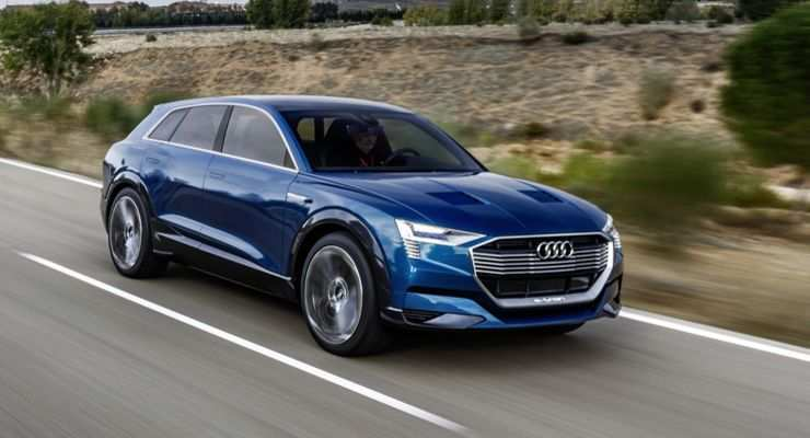 99 The Audi Brennstoffzelle 2020 Specs and Review for Audi Brennstoffzelle 2020