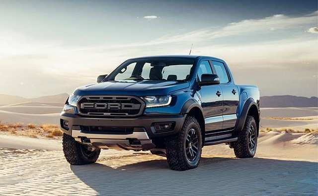 99 The Ford Ranger Raptor 2020 Release Date by Ford Ranger Raptor 2020