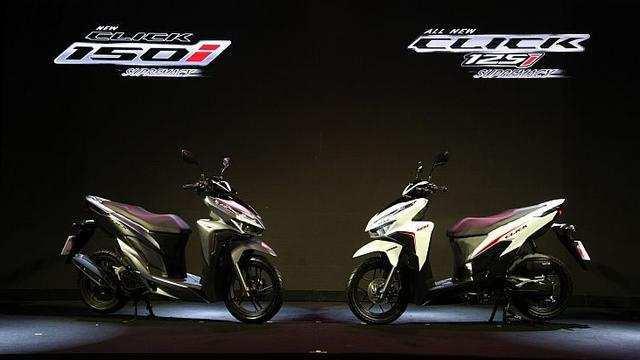 99 The Motor Honda Keluaran 2020 Review with Motor Honda Keluaran 2020