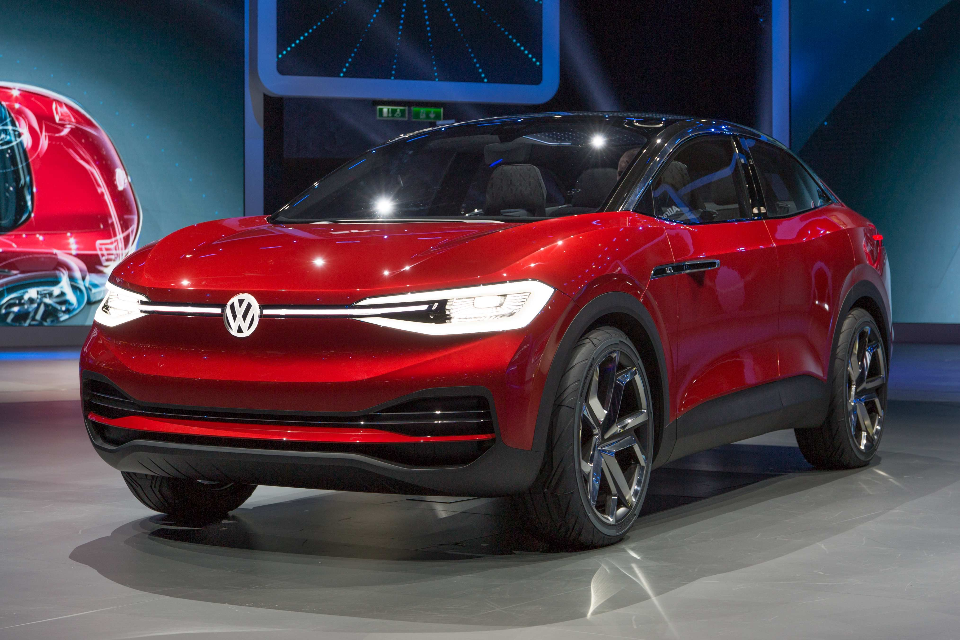 99 The Volkswagen Upcoming Cars 2020 Model with Volkswagen Upcoming Cars 2020