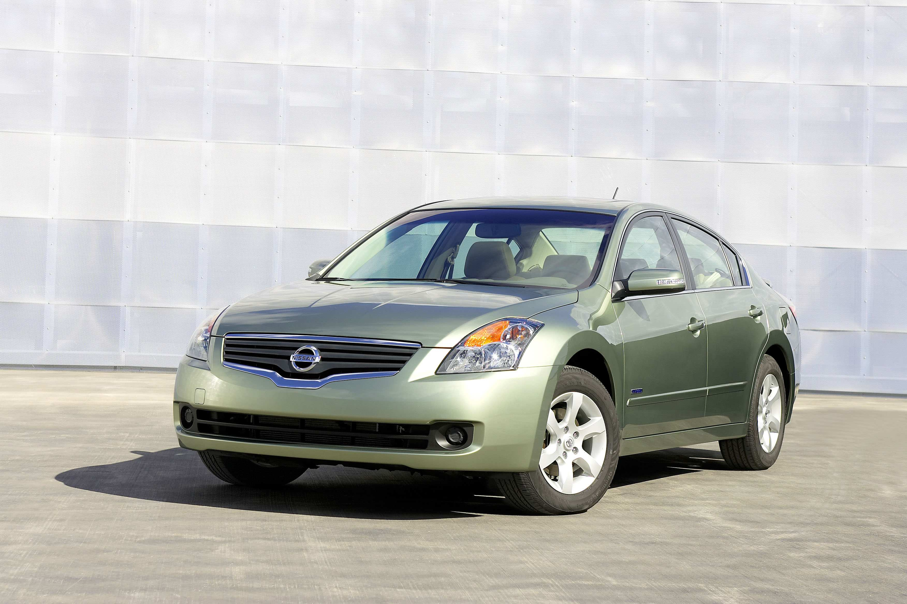 11 The 2007 Nissan Altima Hybrid Price and Review by 2007 Nissan Altima Hybrid