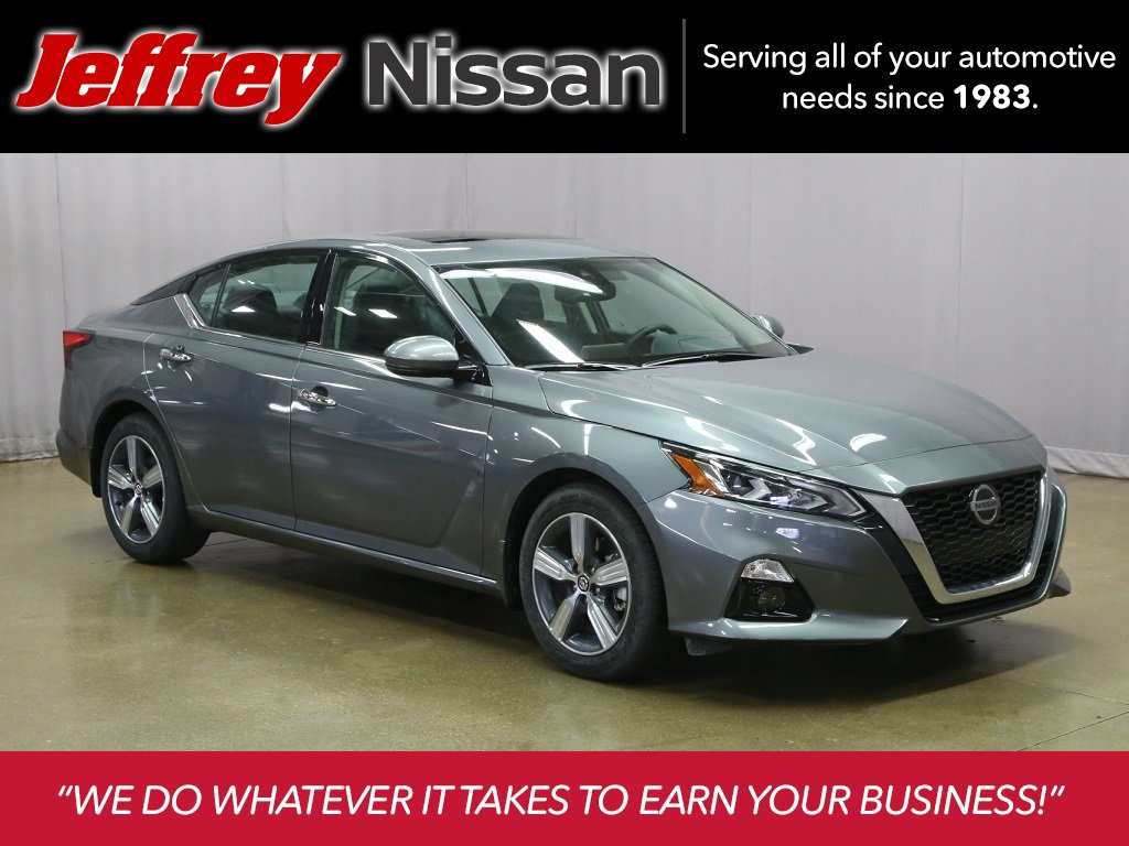12 All New Nissan Altima Sl Interior with Nissan Altima Sl