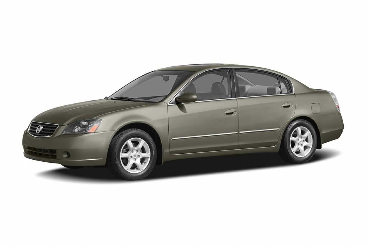 15 Best Review 2005 Nissan Altima Interior for 2005 Nissan Altima