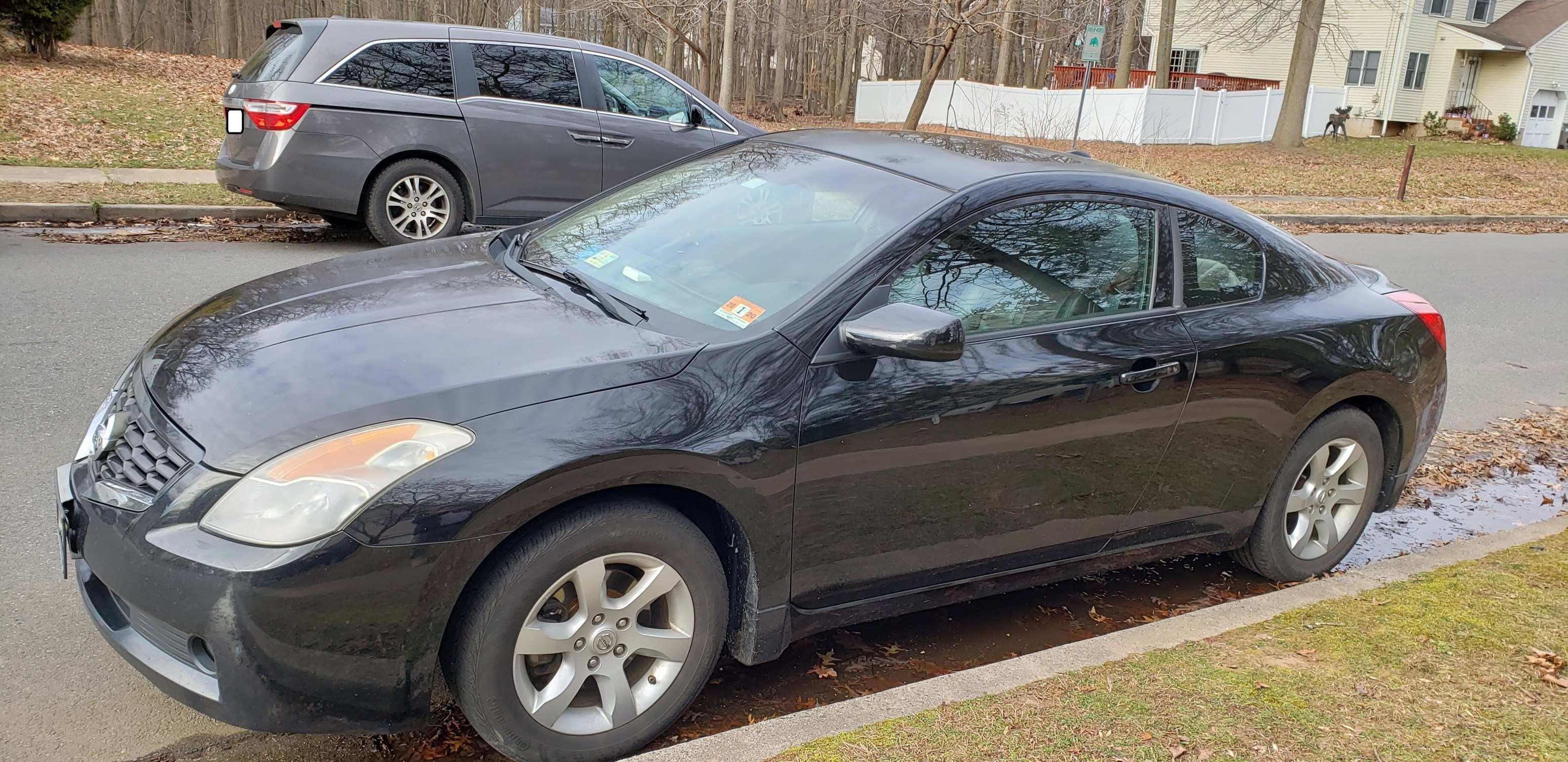 16 All New 2009 Nissan Altima Coupe Picture with 2009 Nissan Altima Coupe