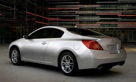 16 The Nissan Altima Coupe 2017 Price for Nissan Altima Coupe 2017
