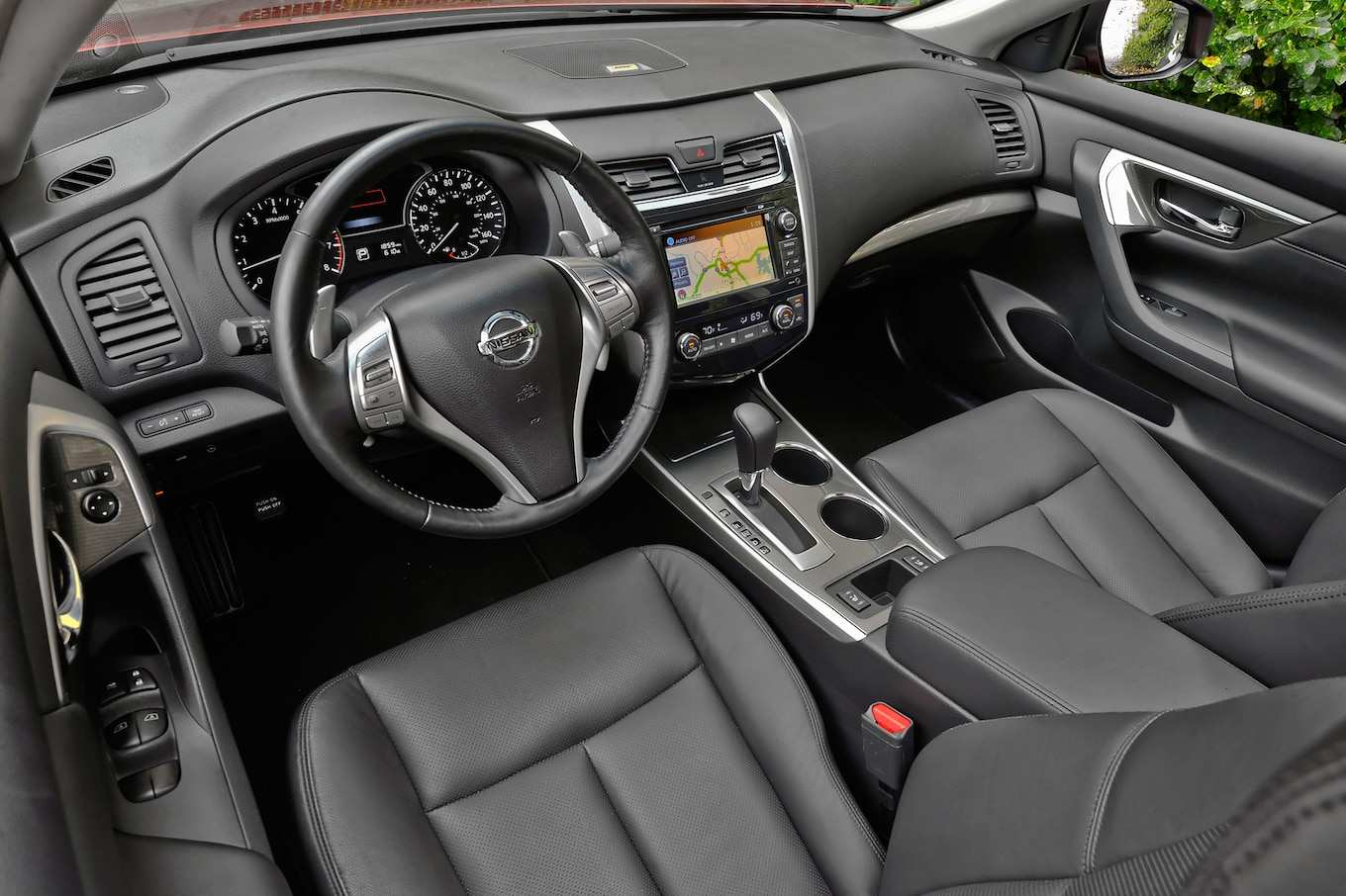 17 Best Review 2015 Nissan Altima 2 5 Specs with 2015 Nissan Altima 2 5
