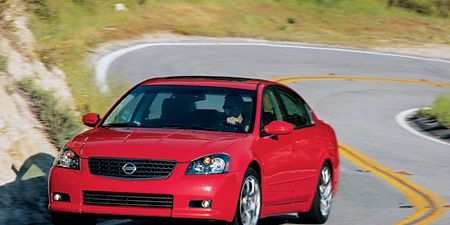 18 Concept of Nissan Altima Se R Style by Nissan Altima Se R