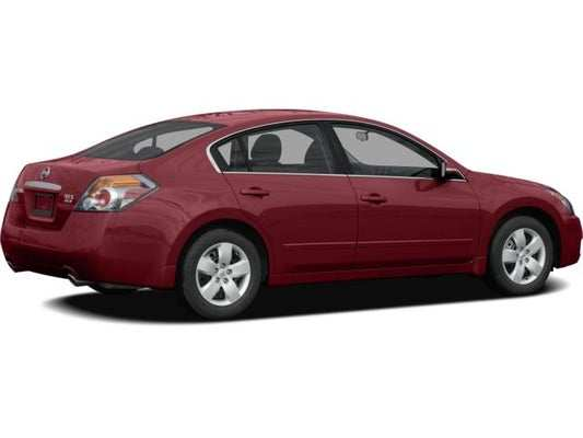 21 Best Review 2009 Nissan Altima Exterior and Interior with 2009 Nissan Altima