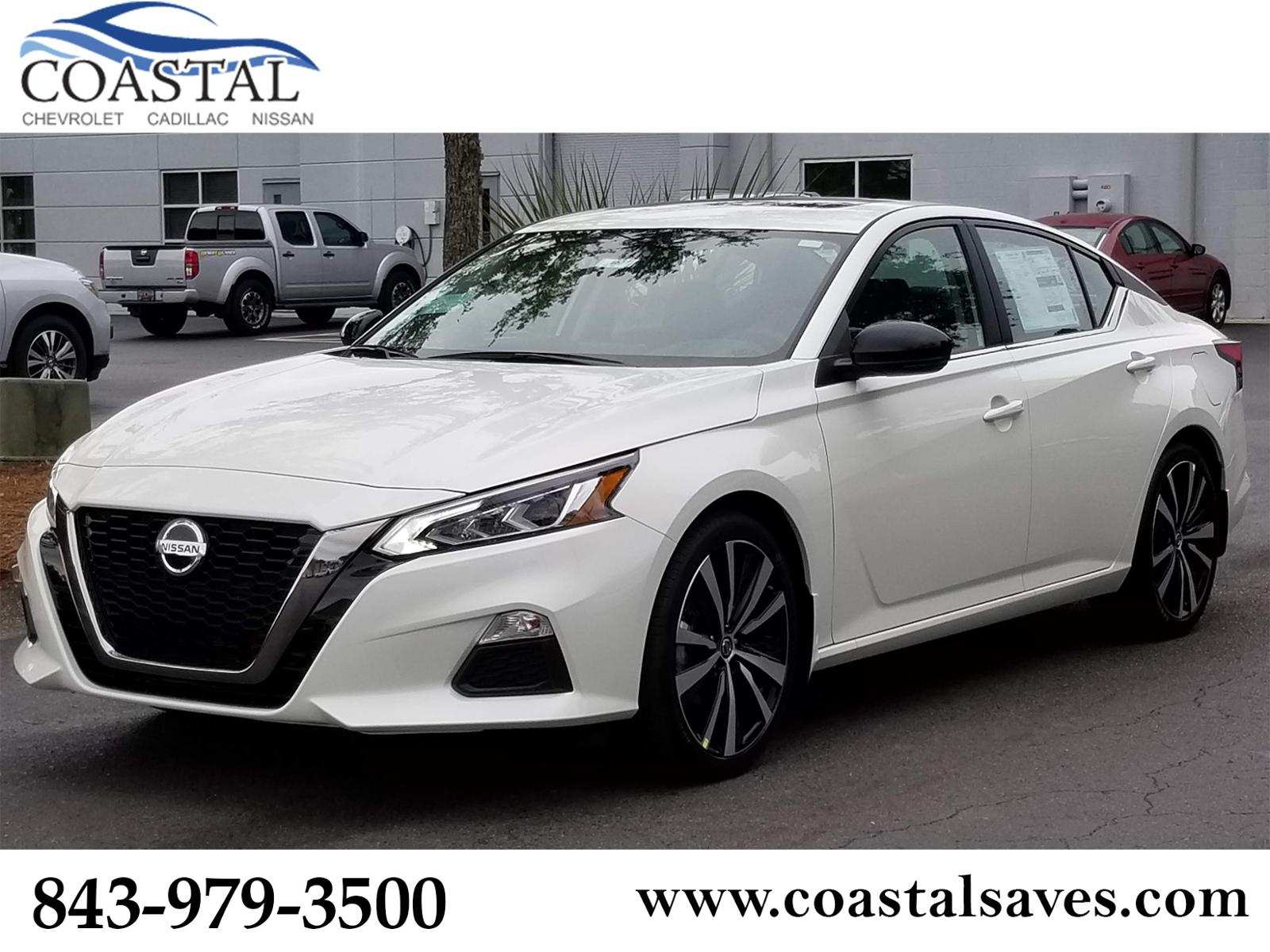 22 Gallery of Nissan Altima Sr Reviews for Nissan Altima Sr